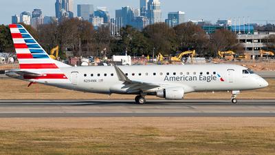 N294NN - Embraer 170-200LR - American Eagle (Republic Airways)