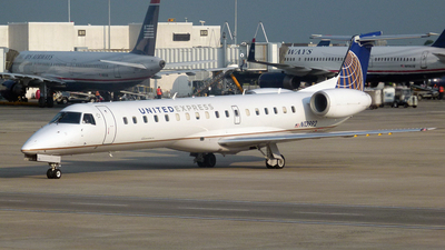 N13992 - Embraer ERJ-145LR - United Express (ExpressJet Airlines)