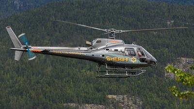 C-FPPN - Aérospatiale AS 350B2 Ecureuil - Dam Helicopters