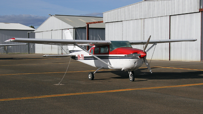 VH-TII - Cessna U206G Stationair - Private