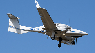 VH-XHN - Diamond DA-42 NG Twin Star - Private