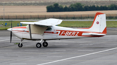 A picture of FBKRZ - Cessna 182A Skylane - [51468] - © bruno muthelet