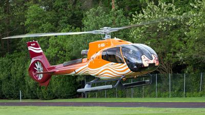 A picture of ECNOA - Airbus Helicopters H130 - [4655] - © Simone Previdi