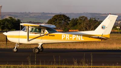 PR-PNL - Cessna 150M - Aero Club - Ribeirão Preto