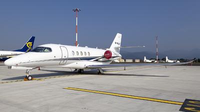 M-MJLD - Cessna Citation Latitude - Private