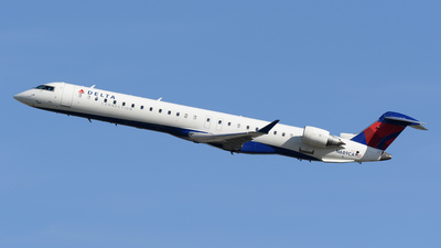 N689CA - Bombardier CRJ-900ER - Delta Connection (SkyWest Airlines)