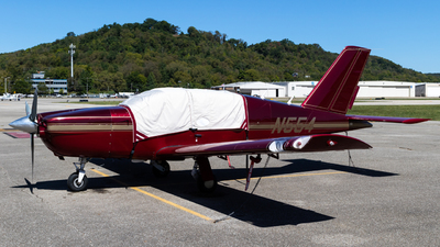 N554 - Socata TB-20 Trinidad GT - Private