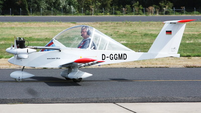 D-GGMD - Colomban MCR-15 Cri Cri - Private