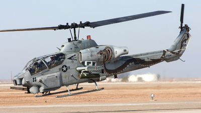 165369 - Bell AH-1W Super Cobra - United States - US Marine Corps (USMC)