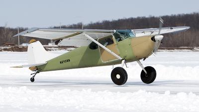 A picture of N243BD - Cessna 170B - [20591] - © Jeremy D. Dando
