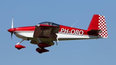 PH-OBO - Vans RV-7A - Private