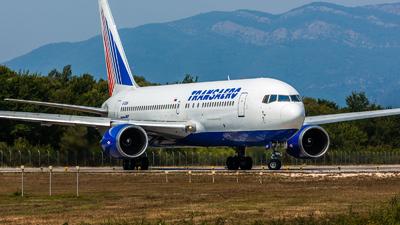 A picture of EIDBW - Boeing 767201(ER) - [23899] - © Vladimir Mikitarenko