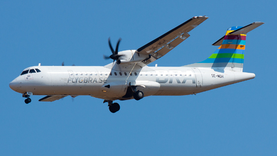 SE-MDH - ATR 72-212A(500) - Braathens Regional