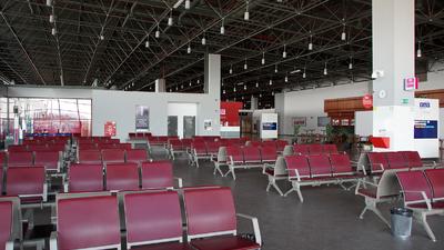 LWSK - Airport - Terminal