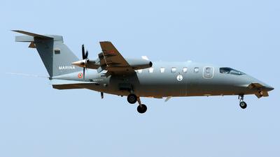MM62211 - Piaggio P-180AM Avanti - Italy - Navy