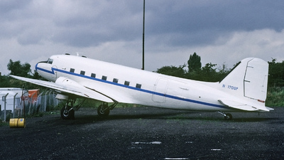 A picture of N170GP -  - [] - © Peter Smithson