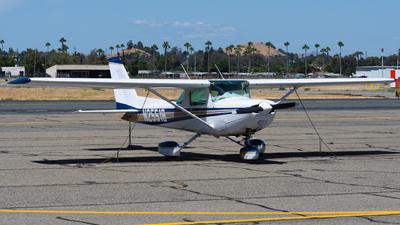 N25518 - Cessna 152 - Private