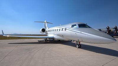 N280GL - Gulfstream G280 - Gulfstream Aerospace