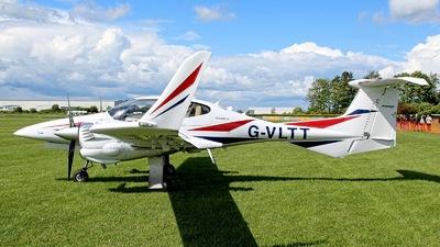 G-VLTT - Diamond DA-42 Twin Star - Private