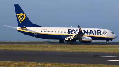 EI-GDH - Boeing 737-8AS - Ryanair