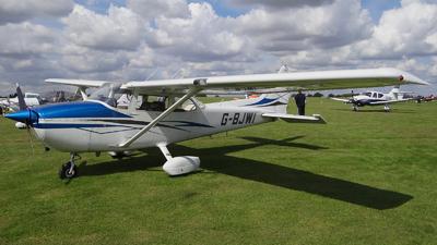 A picture of GBJWI - Cessna F172P Skyhawk - [2172] - © Adam Loader