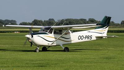 OO-PRS - Reims-Cessna F172M Skyhawk - Vliegclub Hoevenen