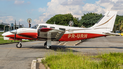 PR-URN - Piper PA-34-220T Seneca V - Private