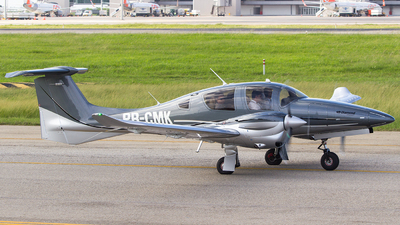 PR-CMK - Diamond Aircraft DA-62 - Private
