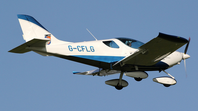 G-CFLG - CZAW SportCruiser - Private