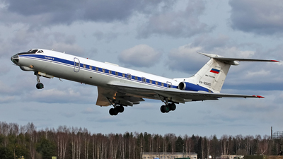 RA-65680 - Tupolev Tu-134A-3 - Russia - 223rd Flight Unit State Airline