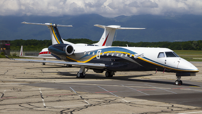 A6-SSV - Embraer ERJ-135BJ Legacy 600 - Private