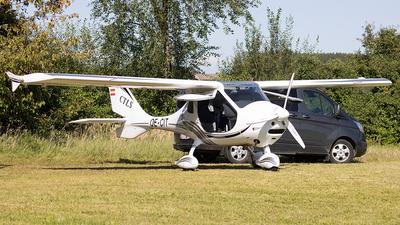 OE-CIT - Flight Design CT-LS - Private
