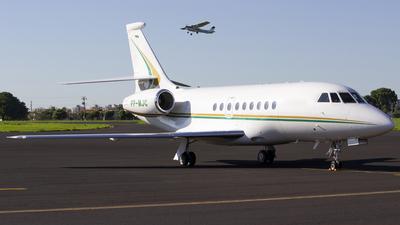 A picture of PPMJC - Dassault Falcon 2000EX - [99] - © Lucas Loreto