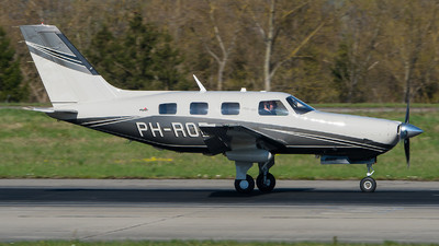 PH-ROD - Piper PA-46-350P Malibu Mirage - Private