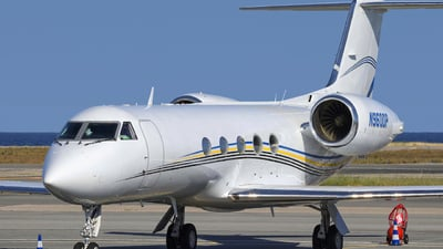 N960DP - Gulfstream G-IV - Private