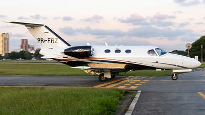 A picture of PRFRZ - Cessna 510 Citation Mustang - [5100422] - © Ariadne Barroso