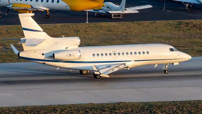 N19NE - Dassault Falcon 7X - Private