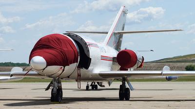 N226CK - Dassault Falcon 20DC - Kalitta Charters