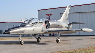 C-GFNJ - Aero L-39C Albatros - International Test Pilots School