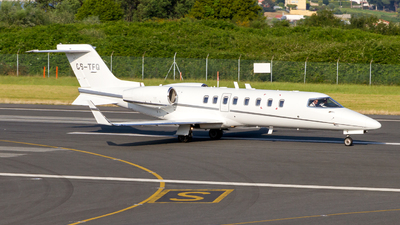 CS-TFQ - Bombardier Learjet 45 - Omni Aviação e Tecnologia