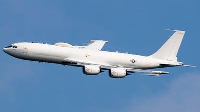 164386 - Boeing E-6B Mercury - United States - US Navy (USN)