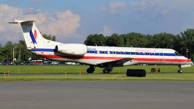 N803AE - Embraer ERJ-140LR - American Eagle (Envoy Air)