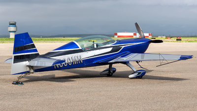 N330MN - Extra 330LC - Private