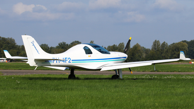 PH-4F2 - AeroSpool Dynamic WT9 - Private