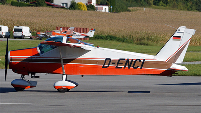 D-ENCI - Bolkow Bo208C Junior - Private