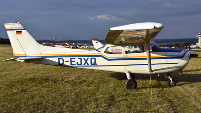 D-EJXQ - Reims-Cessna F172M Skyhawk - Private