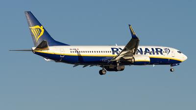 9H-QDB - Boeing 737-8AS - Ryanair (Malta Air)