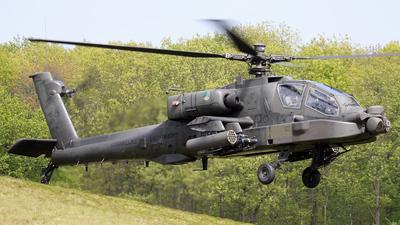 Q-23 - Boeing AH-64D Apache - Netherlands - Royal Air Force