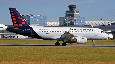 A picture of OOSSO - Airbus A319111 - Brussels Airlines - © Roman Eisenreich