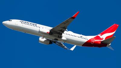 VH-VXO - Boeing 737-838 - Qantas